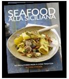 Toni Lydecker book Seafood Alla Siciana
